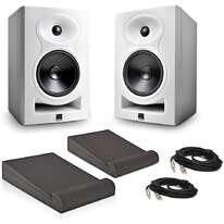 KALI Audio LP6White 3