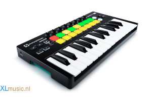 Novation Novation  LaunchKey Mini MK2