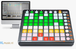 LaunchPad S Novation