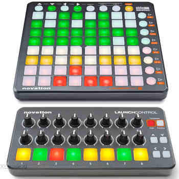 Novation Novation  LaunchPak
