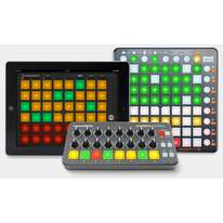 Novation Launch Control 4