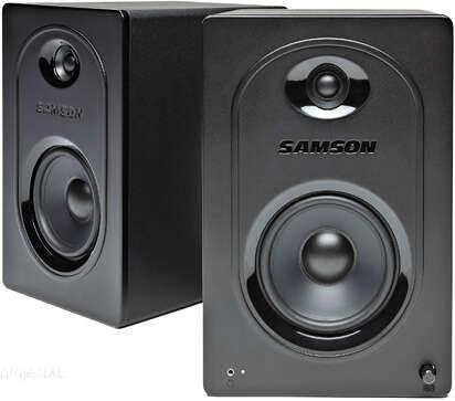 Samson Samson  MediaOne M50