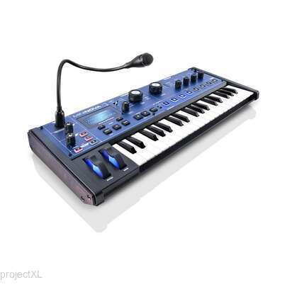Novation Novation  MiniNova