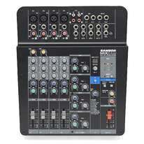 Samson MixPad MXP124FX 1