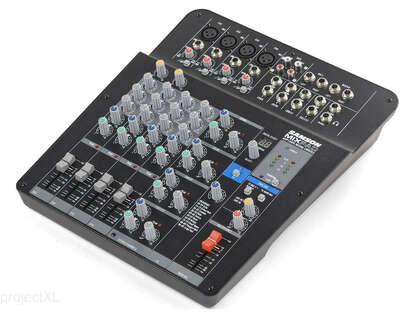 Samson Samson  MixPad Mxp124fx