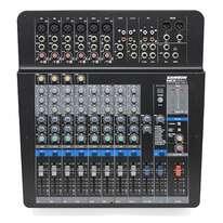 Samson MixPad MXP144FX 1