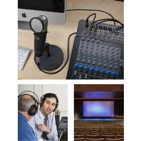 Samson MixPad MXP144FX 3