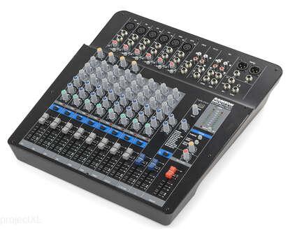 Samson Samson  MixPad Mxp144fx