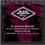 Black Diamond Black Diamond  N477coated