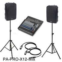 PA-PRO-X12-Mix Samson