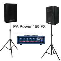 Phonic PA Power 150 FX 1