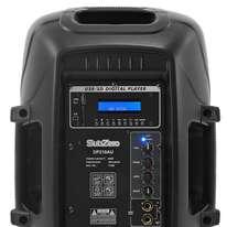 SubZero PortablePA-350 2