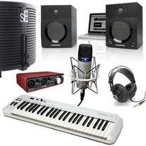 ProducerSet C01 2i2 Samson