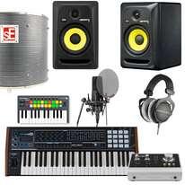 sE Electronics ProducerSet X1 KeyLab Pro 1