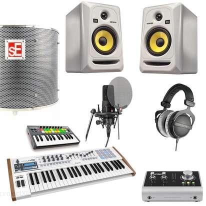 ProducerSet X1 KeyLab Pro sE Electronics