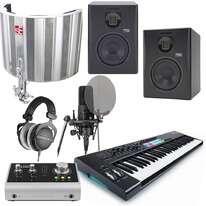 ProducerSet X1 iD14 Pro sE Electronics