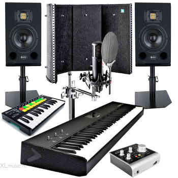 Producer Pro Set 2 sE Electronics