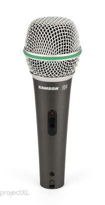 Samson Samson  Q4CL