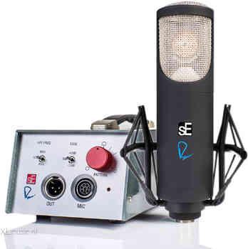 sE Electronics sE Electronics  Rnt