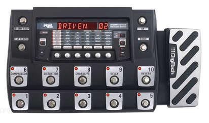 DigiTech DigiTech  RP1000