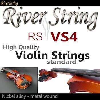 River String River String  RS-VS4