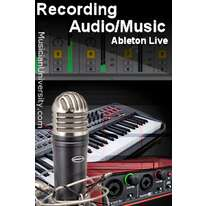 Recording Audio Music MusicianUniversity
