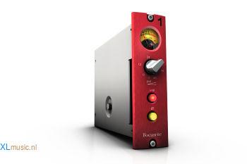 Focusrite Focusrite  Red1 500