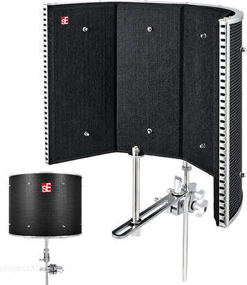Reflexion Filter Pro Black sE Electronics