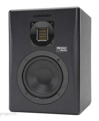 Resolv RXA5 Samson