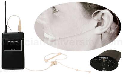 Phonic Phonic  Safari 2000-3000 WH1S