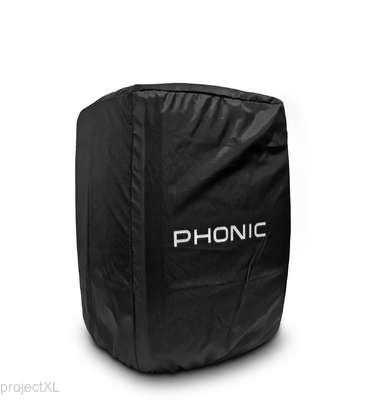Phonic Phonic  Safari 2000 DC