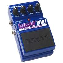 SCREAMING BLUES DigiTech