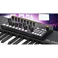 SL MixFace Studiologic