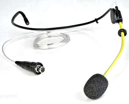 Sonectrix Sonectrix  SX4 Fit-Mic