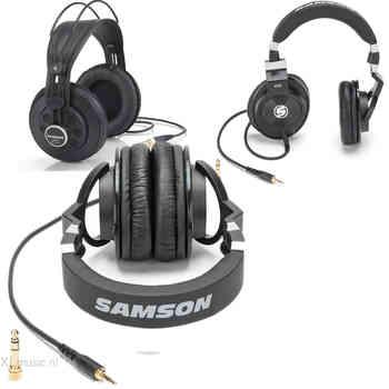 Samson Samson  Samson Headphones