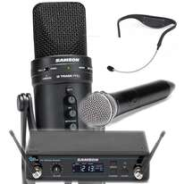 Samson Microphone Samson