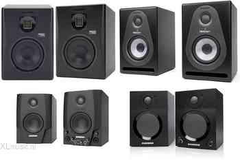 Samson Samson  Samson Studio Speaker
