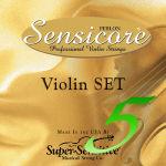 Super-Sensitive Super-Sensitive  Sensicore-5 String Violin