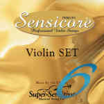 Super-Sensitive Super-Sensitive  Sensicore-6 String Violin