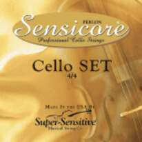 SensicoreCelloSET Super-Sensitive