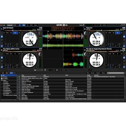 Serato Serato  Serato DJ + FX Kit Download