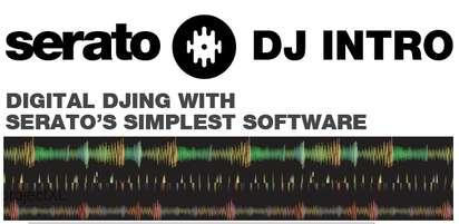 Serato Serato  Serato DJ Intro