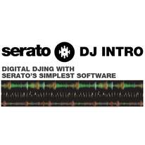 Serato DJ Intro Serato