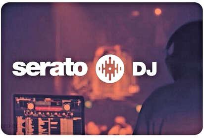 Serato Serato  Serato DJ