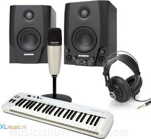 StudioGT C01 Box1 Samson
