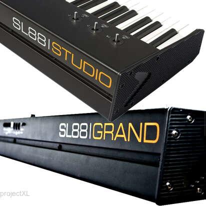 Studiologic Studiologic  Studiologic SL88