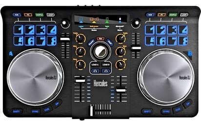 Hercules Hercules  Universal DJ