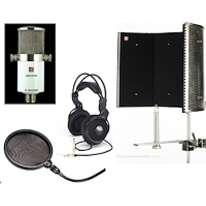 USB2200a STUDIO PAK sE Electronics