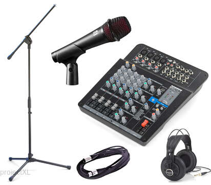 sE Electronics sE Electronics  V3 Mix Usb
