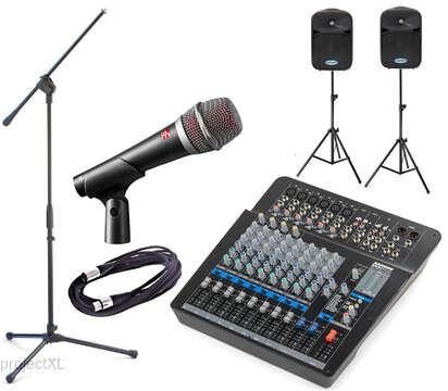 sE Electronics sE Electronics  V7 Mix Pro